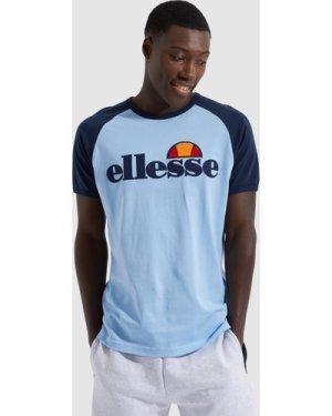 Piave T-Shirt Light Blue