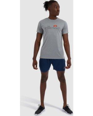 Sammeti T-Shirt Grey Marl