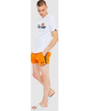 Idice Short Orange