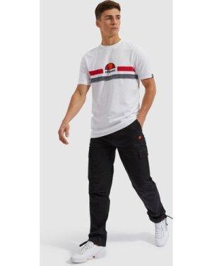 Arnos Cargo Pant Black