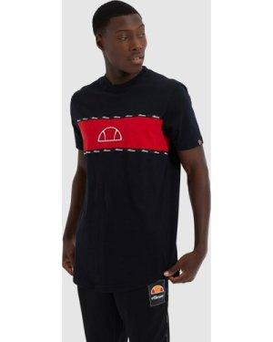 Sesia T-Shirt Black