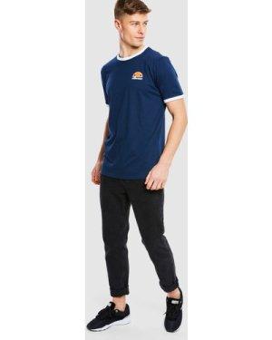Cubist T-Shirt Navy