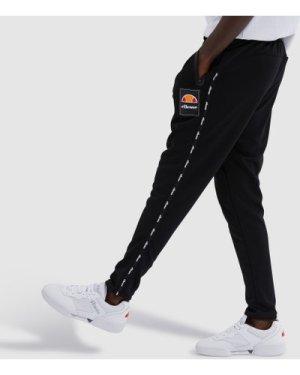 Olona Track Pants Black