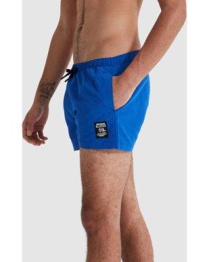 Viale Shorts Blue