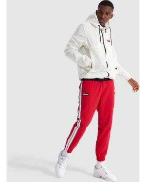 Calimera Reflective Jacket White