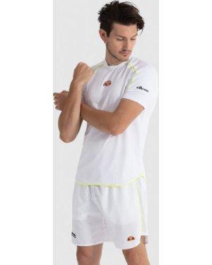 Castle T-Shirt White
