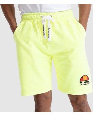 Barbados Shorts Neon Yellow