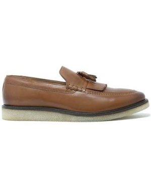 Del Fringe Tassel Loafers