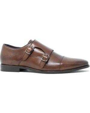 Alfie Monk Strap Shoes