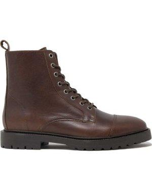 Harry Toe Cap Boot