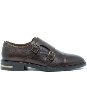 Oliver Monk Strap Shoes