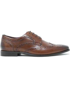 Alfie Brogue Shoes