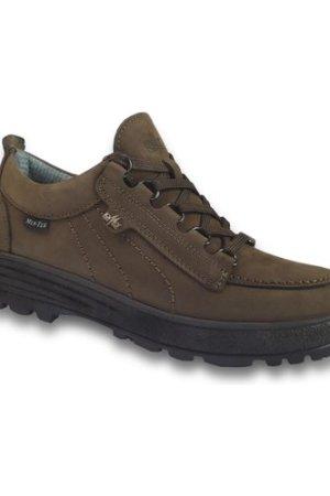 Lomer Mens Rambler Shoes Castor