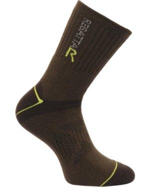 Mens Blister Protection Socks Clove Oasis