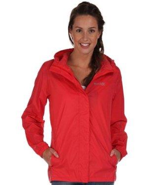 Women's Pack It Jacket Ii Coral Blush