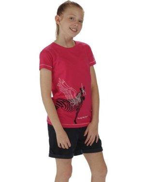 Bobbles II T-Shirt Duchess