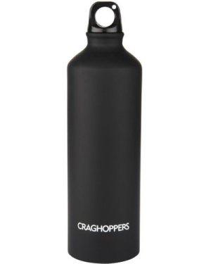 Craghoppers Aluminium W/Bottl - Black
