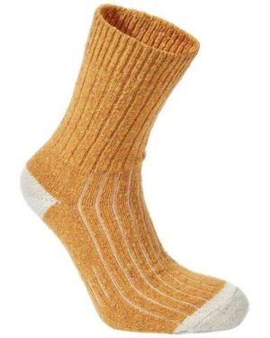 Nevis Walking Socks - Spiced Copper
