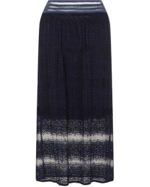 TFNC Gap Navy Skirt