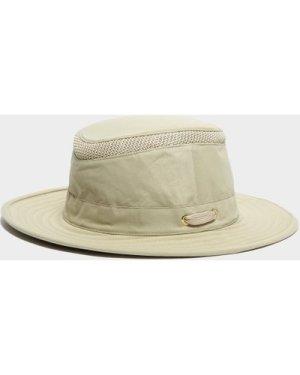 Tilley Unisex LTM5 AIRFLO Hat, Cream/KH