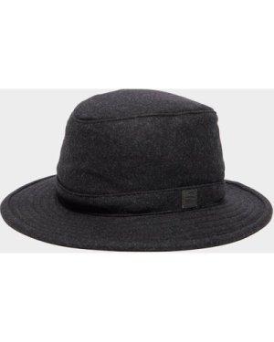 Tilley Men's TTW2 Tec Wool Hat, Black/BLK