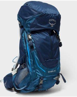 Osprey Stratos 36L Daysack M/L, Blue/Blue