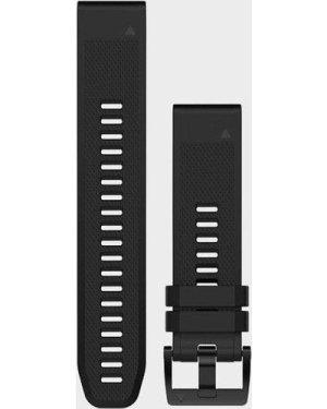 Garmin Quickfit 22 Watch Strap, BLK/BLK
