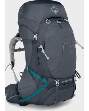 Osprey Women's Aura AG 65 Backpack (Medium), Grey/GREY
