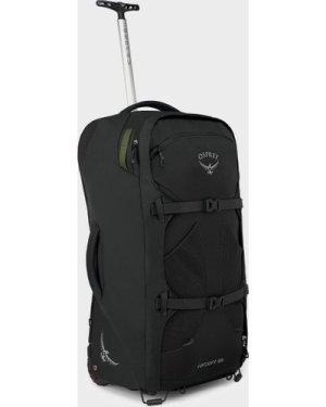 Osprey Farpoint Wheels 65, Black