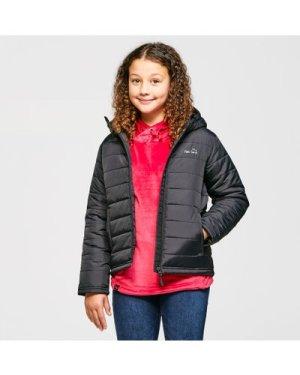 Peter Storm Kids' Blisco Jacket, Black/BLK