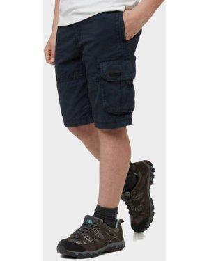 Regatta Kids' Shorewalk Shorts, Navy/NVY