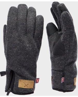 Extremities Men's Furnace Pro Waterproof Glove, Grey/DGY