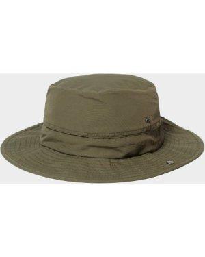 Peter Storm Men's Floppy Sun Hat, Khaki/GRN