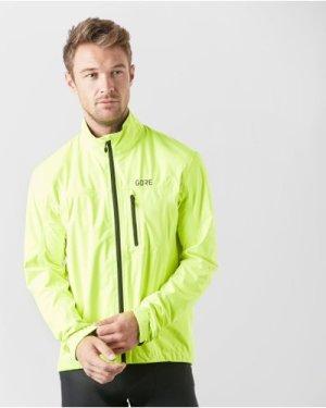 Gore Men's C3 GORE-TEX Active Jacket, Yellow/YEL
