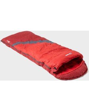 Berghaus Unisex Transition 200C Sleeping Bag, Red
