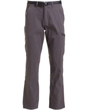 Craghoppers Men's Kiwi Pro Stretch Trousers, Grey/MGY$