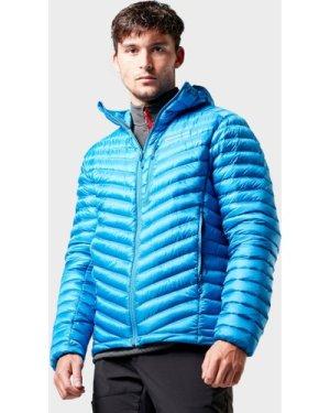 Montane Men's Turbio Down Jacket, Blue