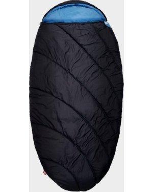 Pod Adult Sleeping Bag (dark blue), Blue/DBL