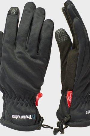 Trekmates Rigg Windstop Glove, Black/BLK