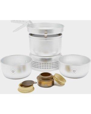 Trangia Aluminium 27-1 Cooker, Silver