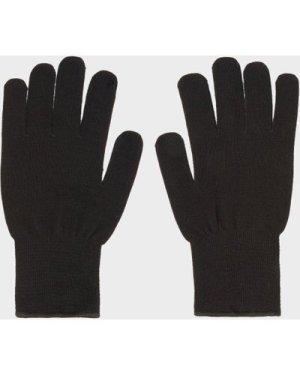 Peter Storm Viloft Glove Liners, BLK/BLK