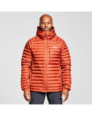 North Ridge Men's Lead Insulated Jacket, Orange/ORG