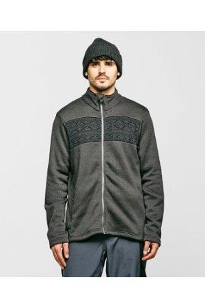 Dare 2B Men's Inclose Full Zip Fleece, Grey/DGY