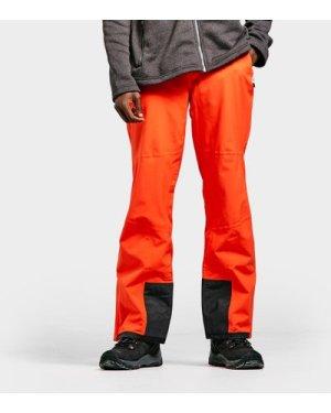Dare 2B Men's Achieve II Waterproof Ski Pants, ORANGE/ORANGE