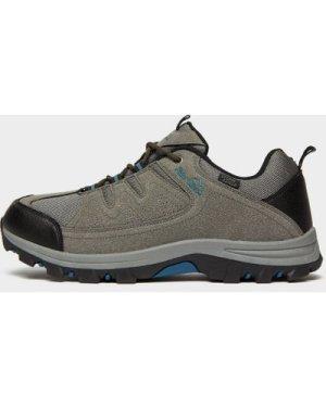 Peter Storm Men's Howden Walking Shoe, Grey/BLK