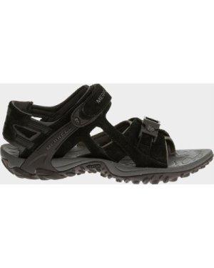 Merrell Kahuna Iii Sandals - Black, Black