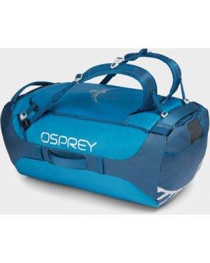 Osprey Transporter 95 Haul Bag - Blue/95, Blue/95
