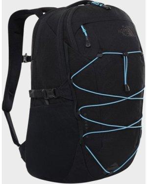 The North Face Himalayan Bottle Source Borealis 29L Backpack - Black/Blk, Black/BLK