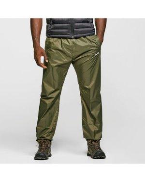 Peter Storm Men's Packable Pants - Khaki/Kha, Khaki/KHA