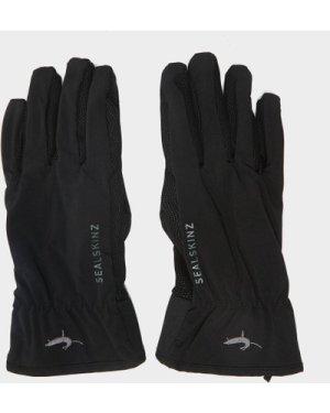 Sealskinz Men's Waterproof All Weather Lightweight Glove - Black/Glv, Black/GLV